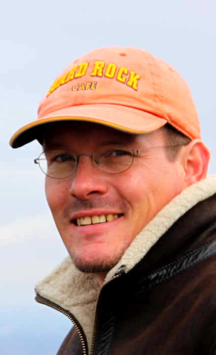 Peter Schröter