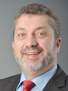 Gerd Lichtenberg, Kandidat der SPD für die Kommunalwahl 2014 in Bochum (NW), Freitag (24.01.14).