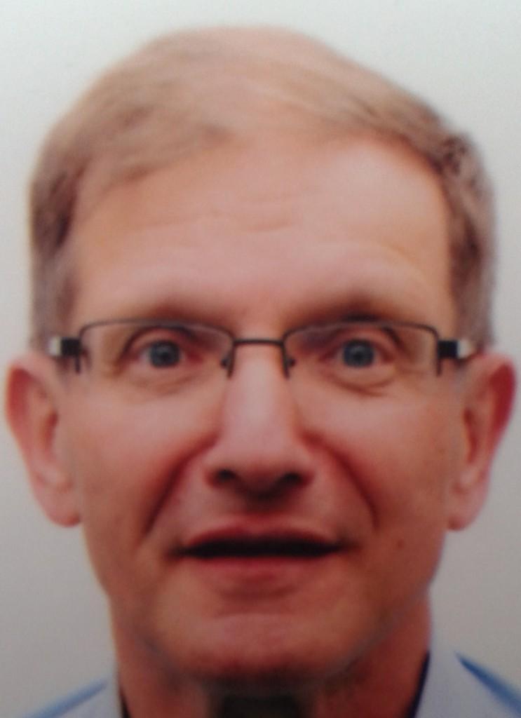 Wolfgang Hoinko