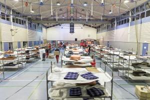 Scheitert die Stadt Bochum an den Herausforderungen der Flüchtlingskrise?