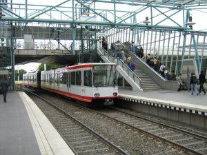 Bogestra frisiert Vorlage um Verlängerung der U35 für 97 Mio. zu erreichen