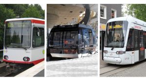 U35+Bus, Seilbahn oder Straßenbahn im Kostenvergleich