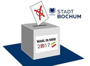 Unsere Wahlempfehlung für die Landtagswahl 2017