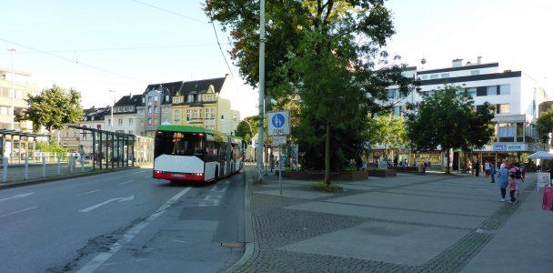 Planlosigkeit bei der Stadtentwicklung