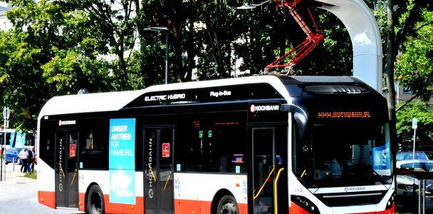 Nutzloser E-Bus-Aktionismus