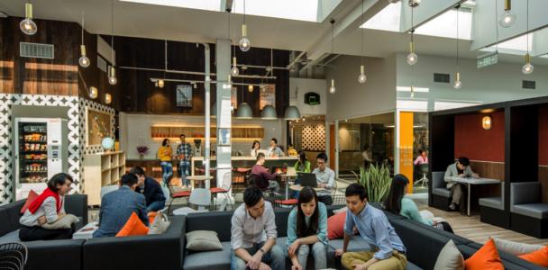 StartUp-Szene will weiter durchstarten