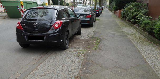 Ungepflegtes Stadtbild macht Bürger wütend