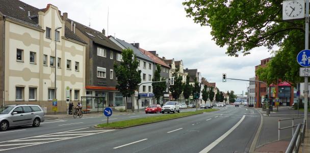 Anwohner der Herner Straße dürfen nicht für Fehlplanungen der Stadt zahlen müssen