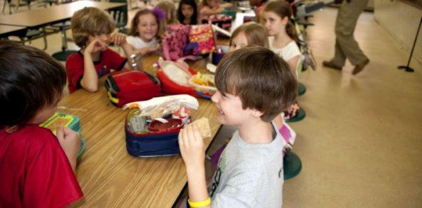 Sichtung für optimale Förderung von Grundschulkindern