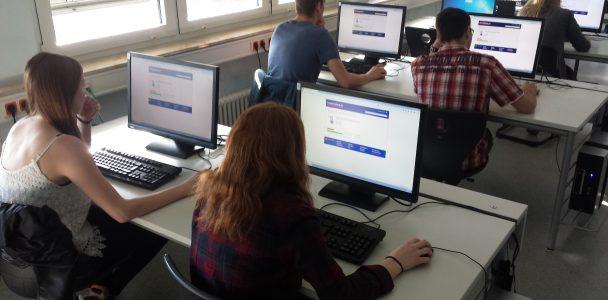 Ein städtisches IT-Kompetenzzentrum für die Schulen