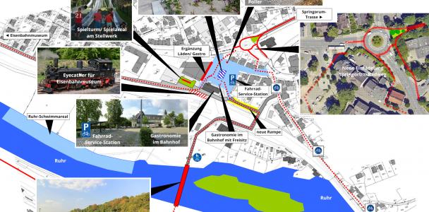 12 Vorschläge für Dahlhausen