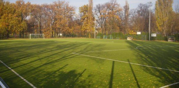 10 Punkte für bessere Sportanlagen in Bochum