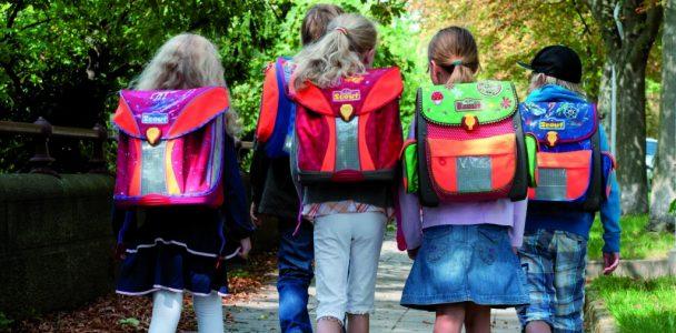 Stadt muss für sichere Schulwege sorgen