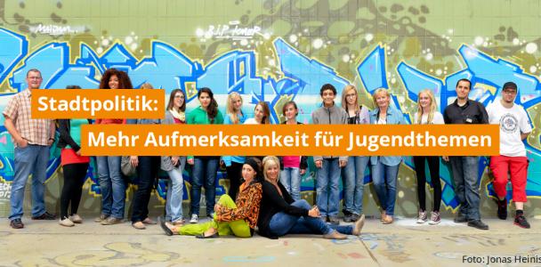 Bochumer Jugend - Die vernachlässigte Generation