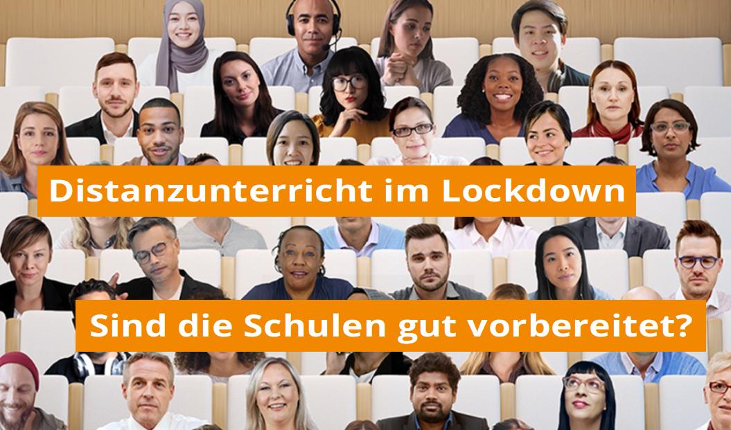 Werden die Bochumer Schulen problemlos zum Distanzunterricht wechseln können?