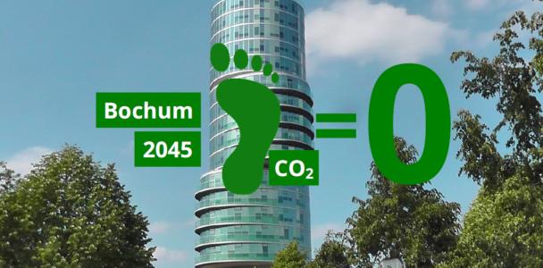 Klimaneutralität bis 2045 - Ohne drastische und unbequeme Maßnahmen kaum zu schaffen